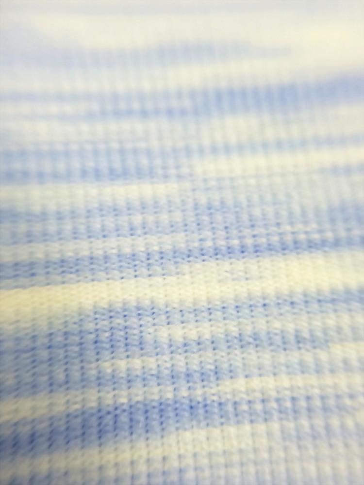 Nylon/spx space dye Jersey