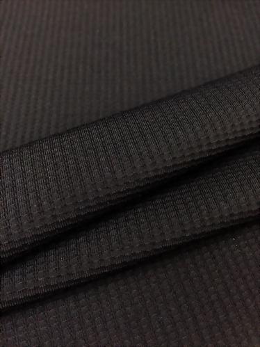 Nylon/Spandex Knitted Jacquard Fabric