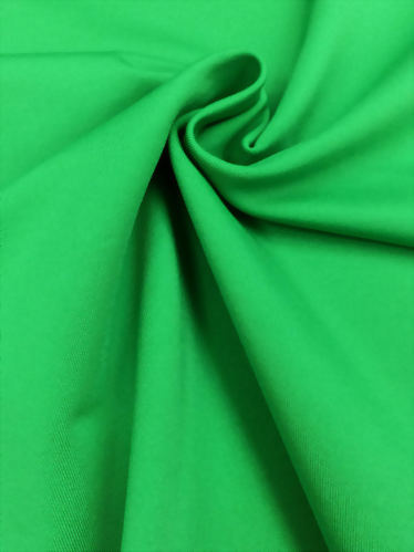 Poly/Spandex Jersey with wicking & moisture management yarn