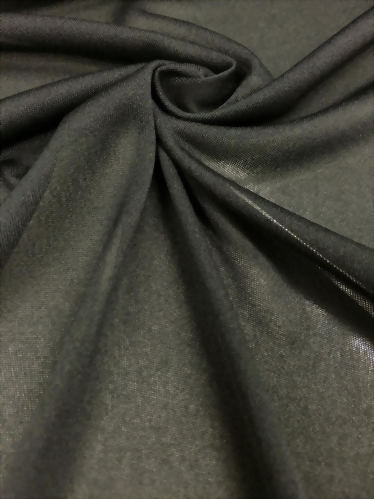 100%Polyester Jersey with water repellent