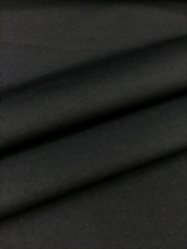Polyester/Spandex Knitted Jersey Fabric