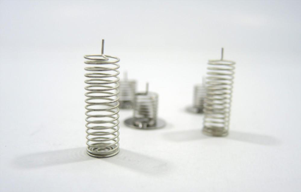3C 产品零组件-弹簧