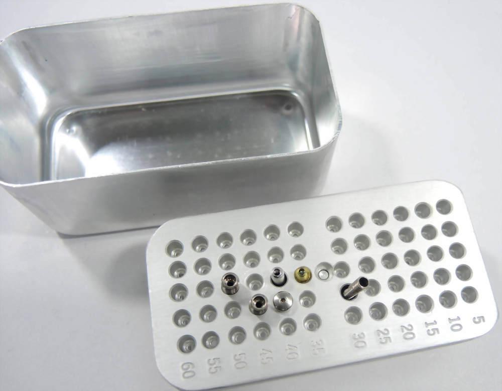 牙科器材置放盒-60 孔
