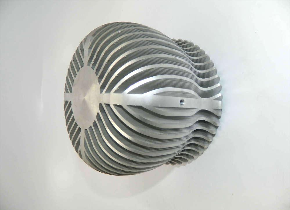 LED 燈具散熱器