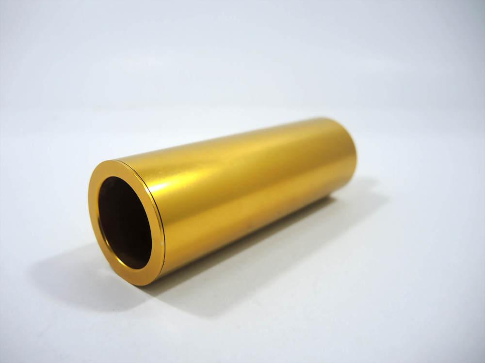 避震器及套管零組件