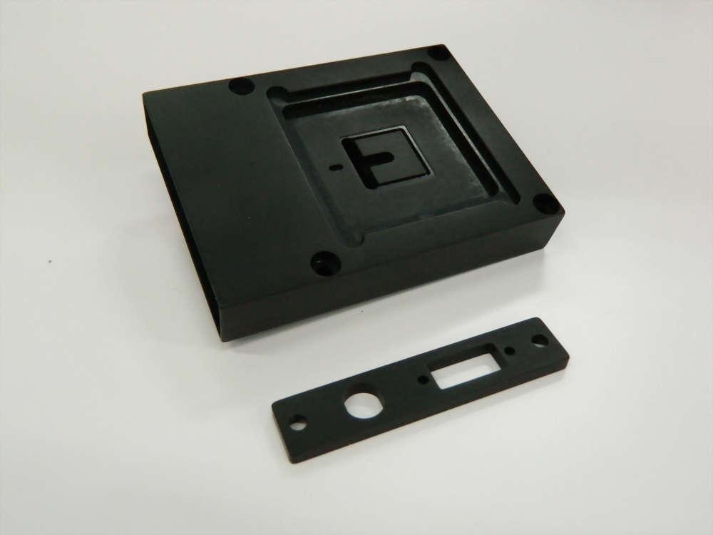 太陽能板光電測試機-機殼