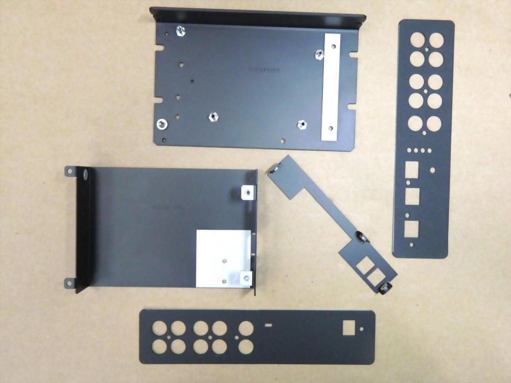 铝制机箱、壳盒加工制造