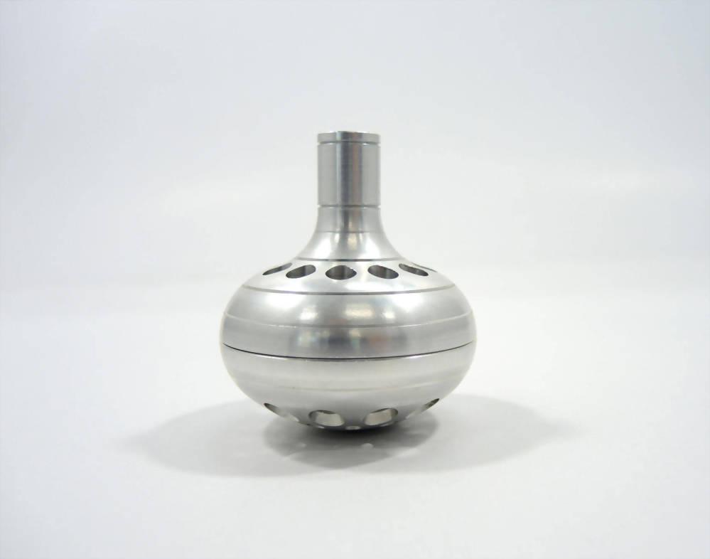 鋁合金 釣竿握丸捲線器