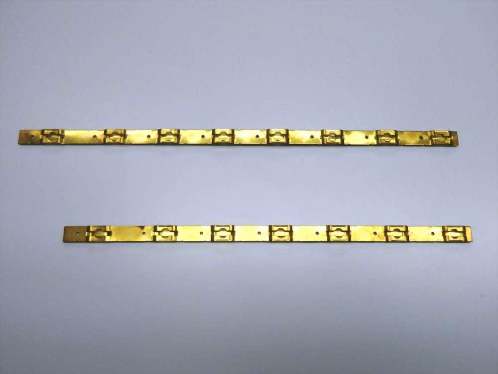 铜插座弹片