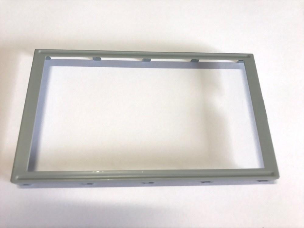 液晶模块铁框-02