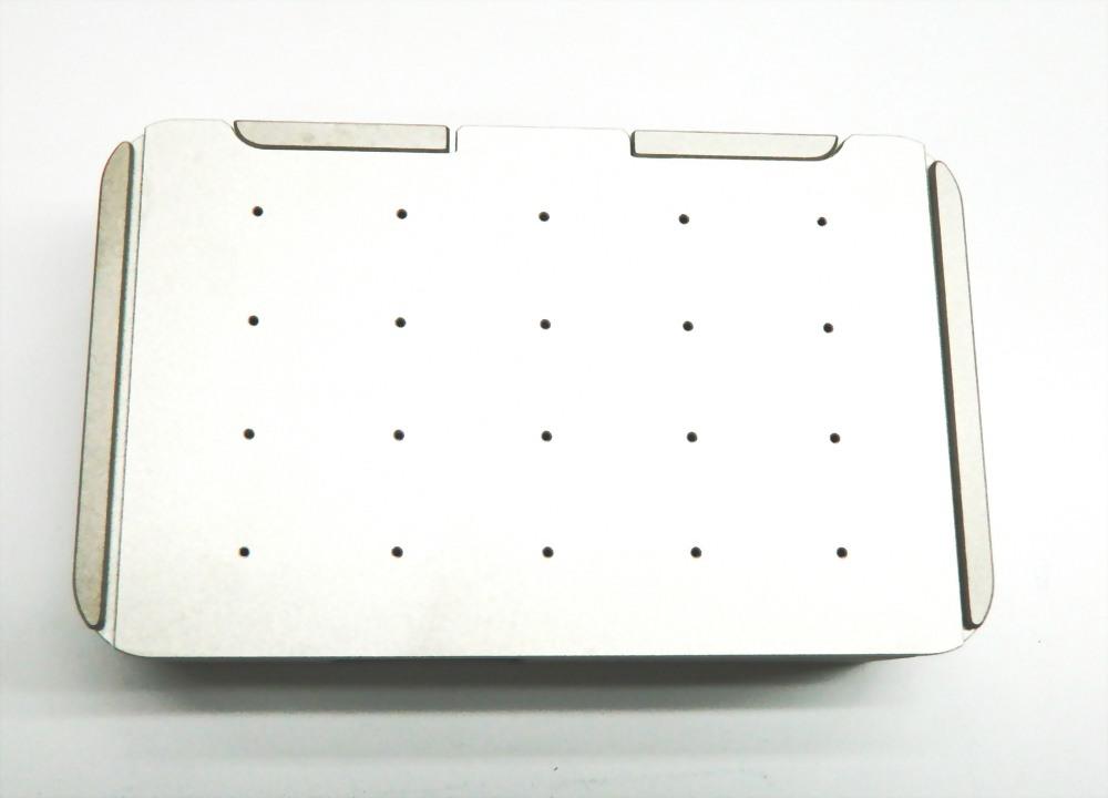 牙科器材置放盒