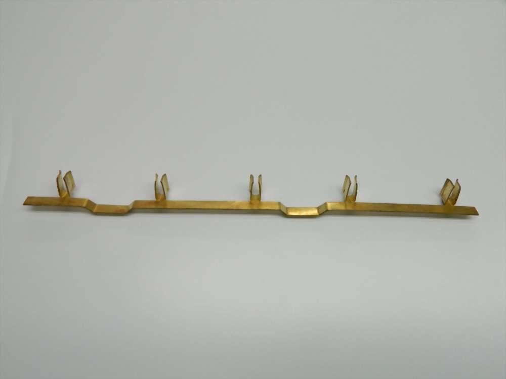 铜插座配件、弹片