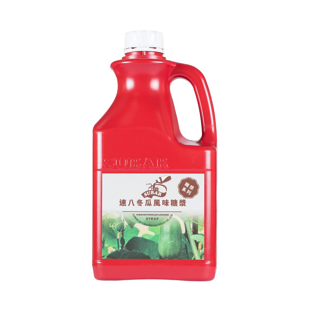 Subar Wintermelon Flavoured Syrup