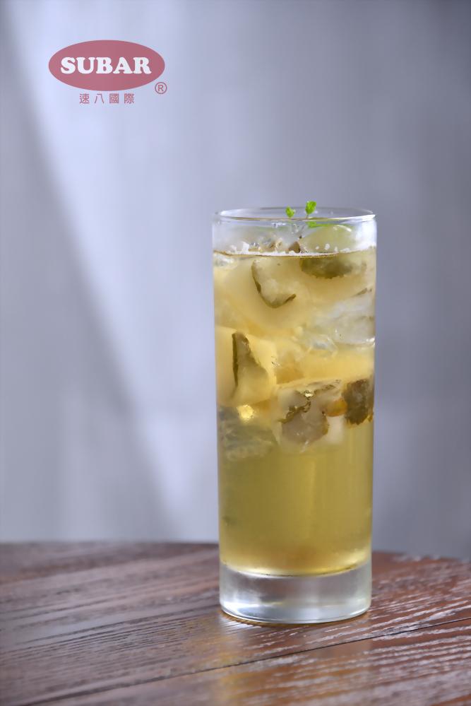 Green Tea Leaf (Particular)