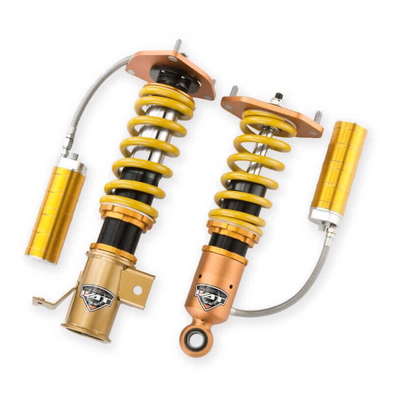 Dual Piston Suspension