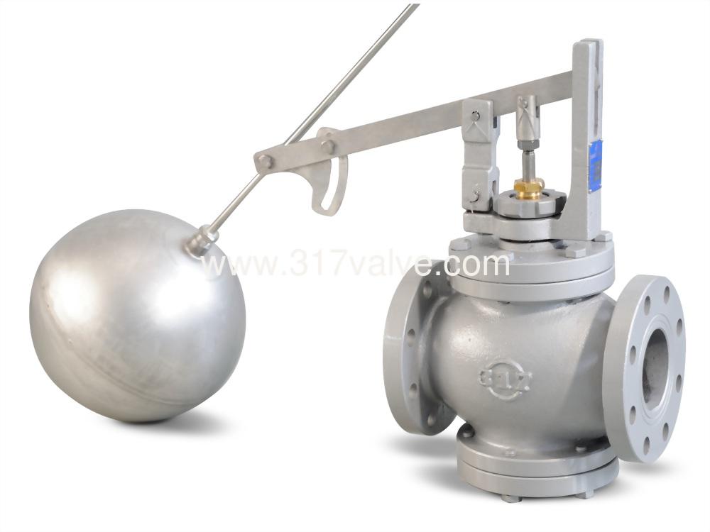 Floating Ball Valve - FT-551