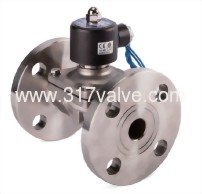 DIRECT, MULTIPLEX, CONNECTED DIAPHRAGM CONDUCTIVE AND NORMLLLY CLOSED SS316 SOLENOID VALVE  (SUW-F (CONN.)