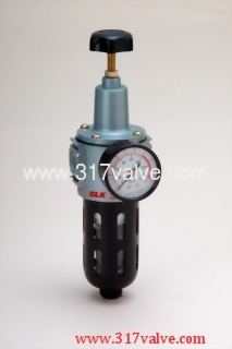 FILTER REGULATOR (CFR-400)