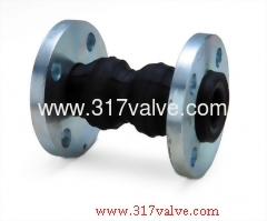 RUBBER EXPANSION JOINT (FLOATING FLANGE) (AMT/AMT-H SERIES)
