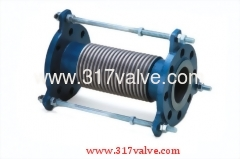 BELLOWS EXPANSION JOINT (JF-150 SERIES)