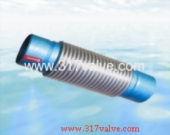 BELLOWS EXPANSION JOINT (JF-400 SERIES)