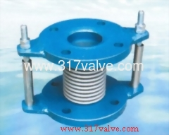 BELLOWS EXPANSION JOINT (JF-500HE)