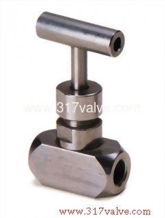 ST.ST.304/316 NEEDLE VALVE (ND-604 / ND-606)