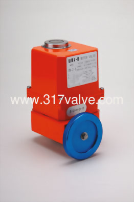 ELECTRIC ACTUATOR (UM2-1 Direct Series)