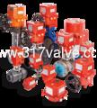 Electric Actuator/UNiD