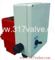 Frequent Working Failsafe Electric Actuator