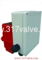 Frequent Working Electric Actuator