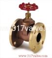 (TF-051) ЗАПОРНЫЙ КЛАПАН, ЛАТУНЬ, 5 кг/кв.см
