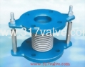 (JF-500HE) BELLOWS EXPANSION JOINT