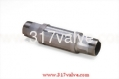 (JF-500T SERIES) BRAIDED HOSE FLEXIBLE JOINT/ COMPENSATOR / FLEXIBLE CONNECTOR