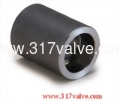 (FG-FLCUP-SW) HIGH PRESSURE PIPE FITTING FULL COUPLING