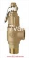 (SV-B29) صمام أمان برونزي بآلية تصريف وبميزة رفع بسيط (طرازه القديم: S3W-LR)