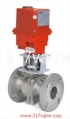 (UM2-R5 (10W 50Nm) Series / UM2-R7 (15W 70Nm) Series Direct Mount & With Mounting Kits) ELECTRIC ACTUATOR