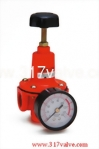 (CLR-400) AIR REGULATOR
