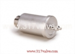 (AV-BC1) FORGED BRASS AIR RELEASE VALVE
