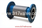 (JF-150 SERIES) BELLOWS EXPANSION JOINT