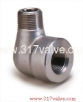 (FG-STELB-TH) HIGH PRESSURE PIPE FITTING