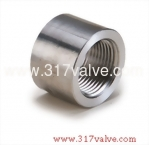 (FG-CAP-TH) HIGH PRESSURE PIPE FITTING