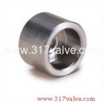 (FG-CAP-SW) HIGH PRESSURE PIPE FITTING