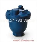 (AV-10K/AV-16K/AV-PN16/AV-304) GUSSEISEN / ST.ST.304 ENTLÜFTUNGSVENTIL (Automatisches Entlüftungsventil)