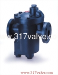 (ST-B4F) Inverted Bucket Steam Trap Flanged End