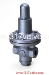 (PR-3AS) CAST IRON PRESSURE REDUING VALVE