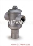 (PR-304S) SS304 PRESSURE REDUING VALVE