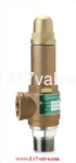 (SV-BS9A/SVP-BS9A) BRONZE SAFETY RELIEF VALVE