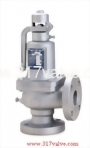 (S3F-LR) LOW LIFT SAFETY RELIEF VALVE