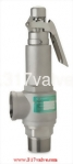 (SV-S9L/SVP-S9L) LOW LIFT ST.ST.304 SAFETY RELIEF VALVE